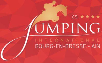 Des nouvelles du Jumping International de Bourg-en-Bresse – Ain 2021