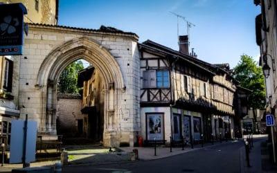 Les hôtels 3, 4 et 5* à Bourg en Bresse